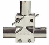 Gibraltar SC-GRSCTL Road Series Chrome T-Leg Clamp
