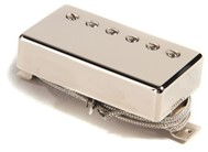 Gibson Gear '57 Classic Plus Humbucker Nickel
