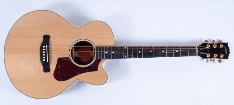 Gibson Acoustic 2017 HP 665 SB - Front Full