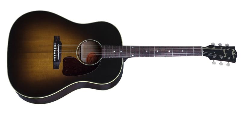 Gibson Acoustic 2017 J-45 Vintage Main