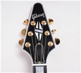 GibsonCustomLtdFlyingVCustomEbony-FrontHead