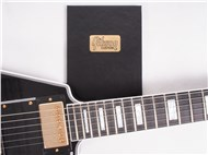 GibsonCustomLtdFlyingVCustomEbony-Paperwork