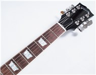 Gibson Custom Modern Double Cut Ebony 9