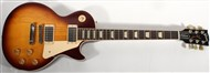 Gibson USA 2016 Limited Les Paul Traditional Plain Top (Tobacco Sunburst)