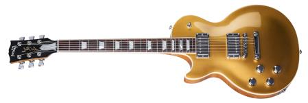 Gibson USA 2017 Les Paul Classic T Left Hand (Gold Top)