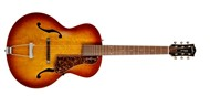 Godin 5th Avenue, Cognac Burst