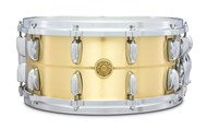 Bell Brass 14x6.5in Snare
