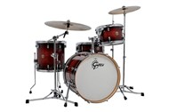 CT1-J404 Catalina Club 4 Piece Shell Pack