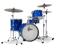 Gretsch CT1-J484, blue, main