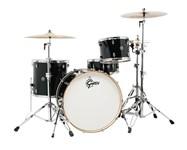 Gretsch CT1-R444 Catalina Club 4 Piece Shell Pack (Piano Black)