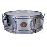 Gretsch G4160 Chrome Over Brass 14x5in Snare