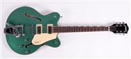 Gretsch G5622T Georgia Green-Full Front