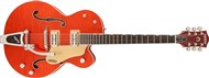 Gretsch G6120SSL Brian Setzer Nashville (Orange Lacquer)