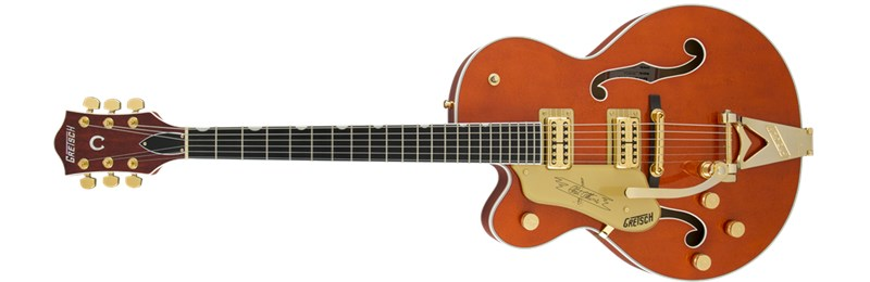 Gretsch G6120TLH Players Edition Nashville