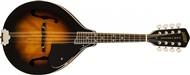 Gretsch G9311 New Yorker 'Supreme' Acoustic-Electric Mandolin
