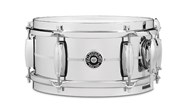 USA Brooklyn 10x5in Chrome Over Steel Snare