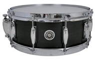 Brooklyn 14x5.5in Snare, dark ebony, main