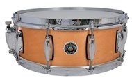 Brooklyn 14x5.5in Snare, satin natural, main