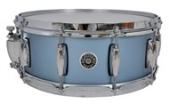 Brooklyn 14x5.5in Snare, ice blue, main