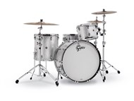 GB-J483 USA Brooklyn 3 Piece Shell Pack