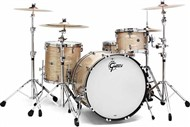 Gretsch GB-R443 USA Brooklyn 3 Piece Shell Pack, Cream Oyster