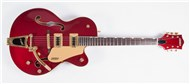GretschG5420TGLtdCAppleRed-FrontFull