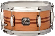 Gretsch S1-0613 Signature Series Mark Schulman 13x6in Snare, Gloss Natural