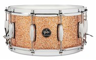 Renown Maple 14x5in Snare, copper sparkle