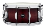 Renown Maple 14x6.5in Snare, Cherry Burst, main