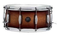 Renown Maple 14x6.5in Snare, Satin Tobacco