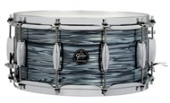 Renown Maple 14x6.5in Snare, Silver Oyster Pearl