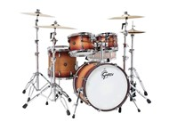 Renown Maple 4 Piece Shell Pack