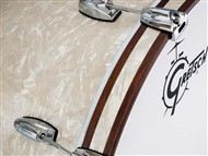 Gretsch RN2-E8246, side bass drum