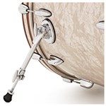 Gretsch RN2-E8246, bass drum spurs