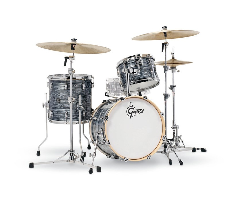 Renown Maple 3 Piece Shell Pack