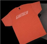 Gretsch That Great Gretsch Sound T-Shirt (medium)