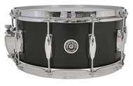Brooklyn 14x6.5in Snare,dark ebony, main