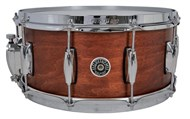 Brooklyn 14x6.5in Snare,satin mahogany, main