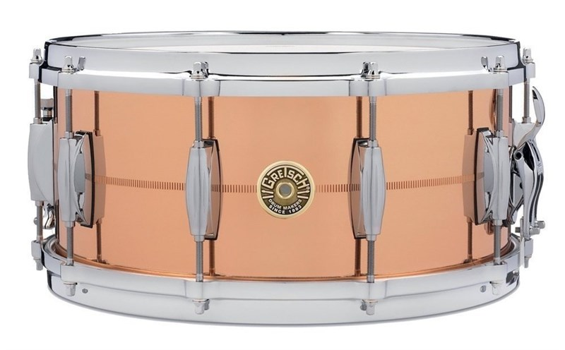 Gretsch USA Phosphor Bronze