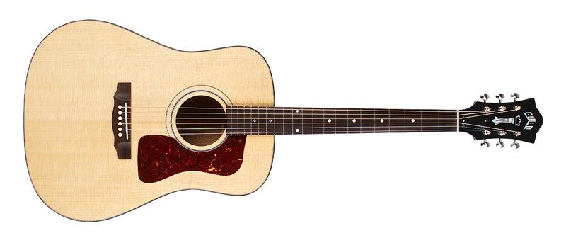 Guild D-40 Traditional Mahogany
