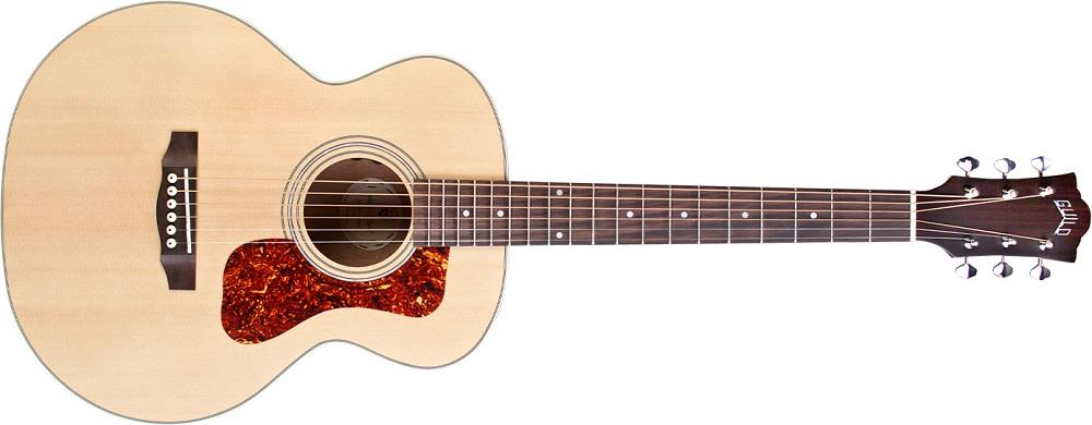 Guild Jumbo Junior Acoustic Guitar (Mahogany)