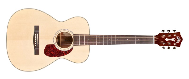 Guild Westerly M-140 Acoustic Natural