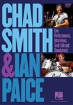 Hal Leonard Chad Smith And Ian Paice