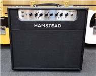 Hamstead Soundworks Artist 20 RT MkII Combo Black