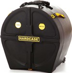 Hardcase Tenor Snare Case for Pearl Drums (14in)