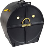 Hardcase Standard 24in Bass Drum Case (Black)