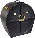 Hardcase Standard 26in Bass Drum Case (Black)