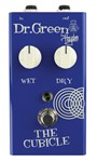 Hayden Dr. Green The Cubicle Reverb Pedal