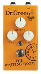 Hayden Dr. Green Waiting Room Digital Delay Pedal