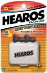 Hearos Rock 'n' Roll Series Ear Plugs (1 Pair)